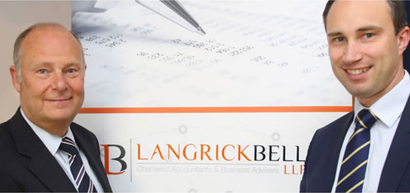 Langrick and Bell