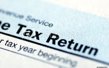 Tax changes coming into effect on 6th April