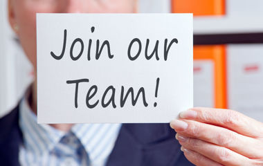 SEEKING A TAX SENIOR TO JOIN OUR GROWING TEAM