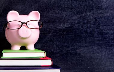 Personal Finance Education, Unsecured Debt and Entrepreneurship