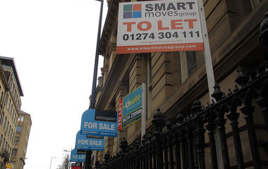 Is Buy to Let Doomed? Not Necessarily.