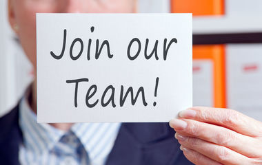We are recruiting a Trainee Accountant