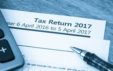 Have you filed your paper tax return?
