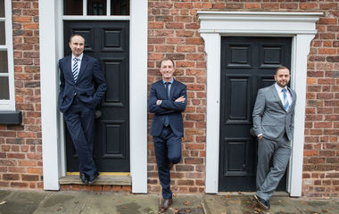 Langricks Make Key Appointments in Push for Growth