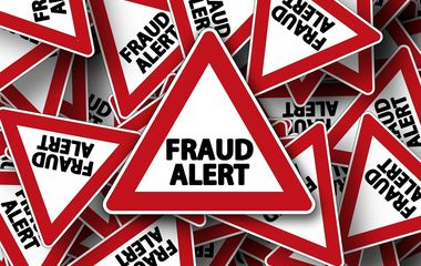 WATCH OUT FOR FRAUDSTERS CLAIMING TO BE FROM HMRC